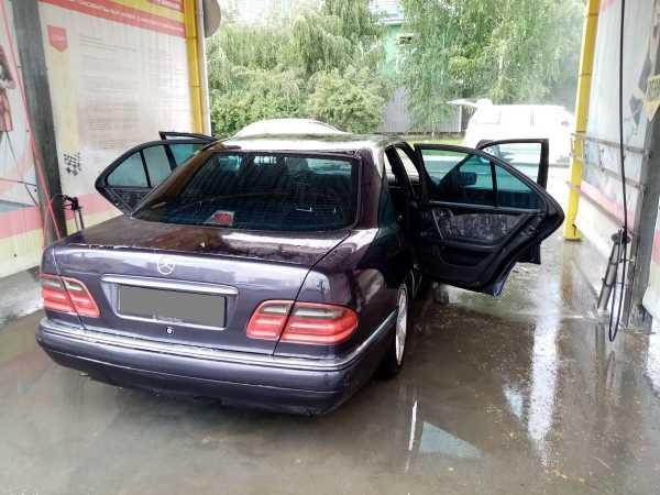 Mercedes-Benz E-Class, 1997 год, 160 000 руб.