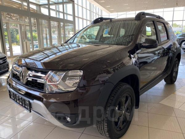 Renault Duster, 2020 год, 1 200 000 руб.