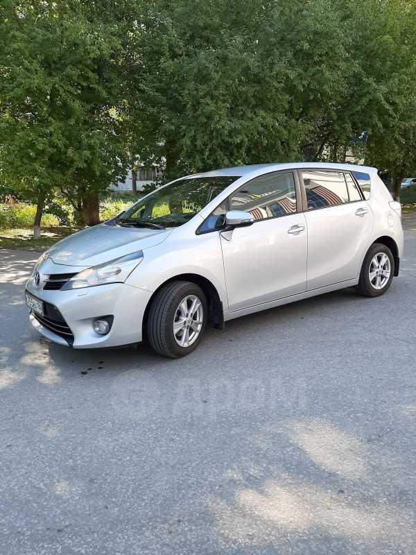 Toyota Verso, 2014 год, 760 000 руб.