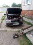 Mitsubishi RVR, 1993 год, 83 000 руб.
