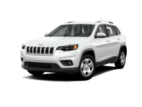 Jeep Cherokee, 2018 год, 3 149 000 руб.