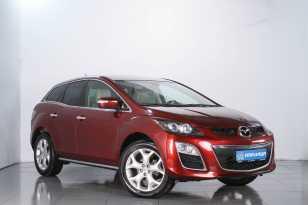 Челябинск Mazda CX-7 2011