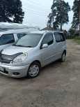 Toyota Funcargo, 2003 год, 285 000 руб.