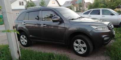 Бугуруслан X60 2013