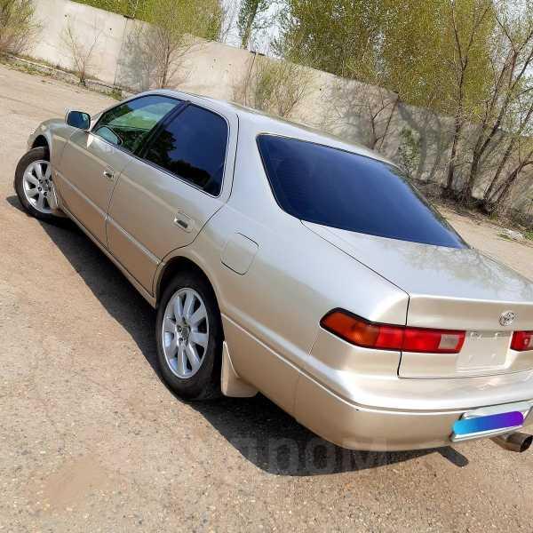 Toyota Camry Gracia, 1998 год, 280 000 руб.