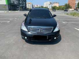 Тюмень Nissan Teana 2011