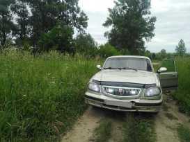 Междуреченск 31105 Волга 2004