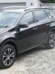 Toyota RAV4, 2015 год, 1 370 000 руб.