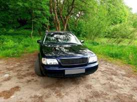 Советск A6 1996