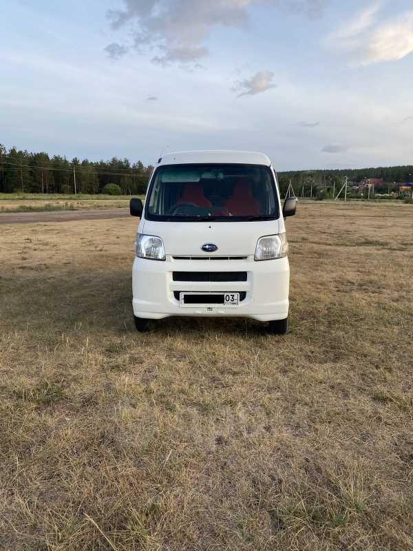 Subaru Sambar, 2013 год, 360 000 руб.