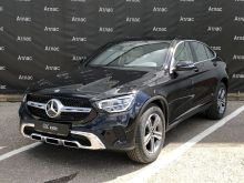 Иваново GLC Coupe 2020