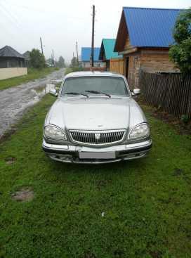 Турочак 31105 Волга 2005