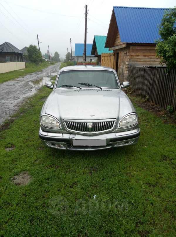 ГАЗ 31105 Волга, 2005 год, 38 000 руб.
