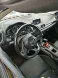 Mazda Mazda3, 2015 год, 550 000 руб.