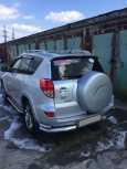 Toyota RAV4, 2007 год, 750 000 руб.