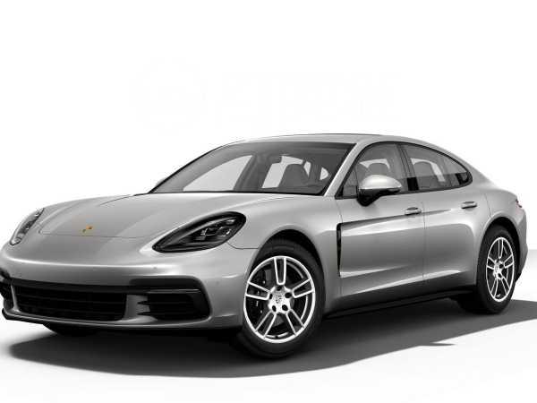 Porsche Panamera, 2020 год, 9 197 548 руб.