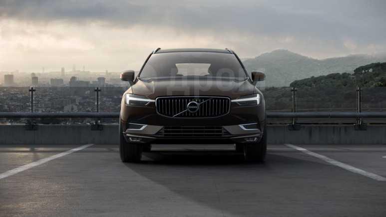Volvo XC60, 2020 год, 4 178 500 руб.