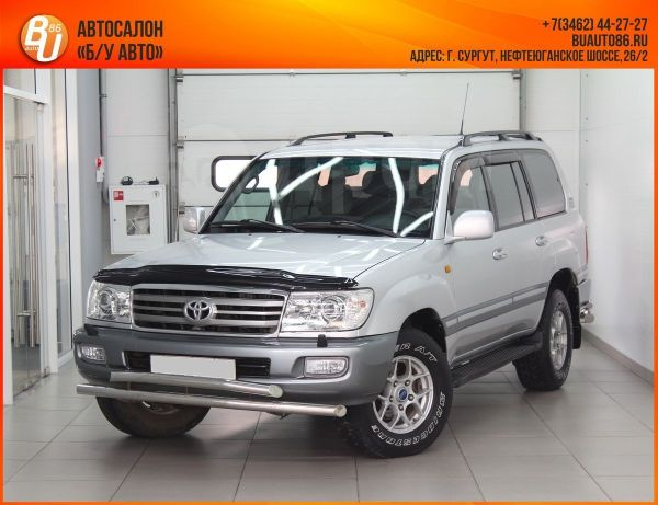 Toyota Land Cruiser, 2007 год, 1 330 000 руб.
