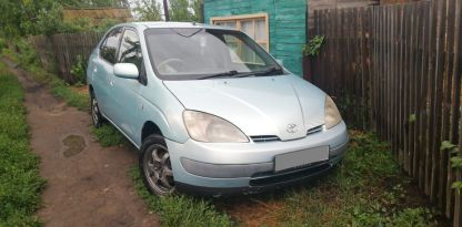 Алейск Prius 1999