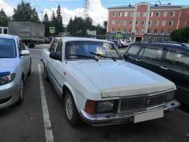 Абакан 3102 Волга 2000