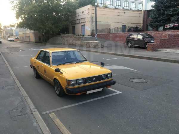 Toyota Carina, 1980 год, 200 000 руб.