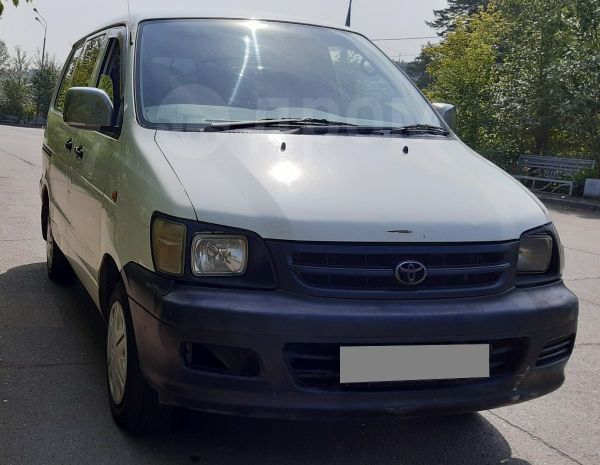 Toyota Town Ace, 2002 год, 219 000 руб.