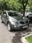 Kia Sportage, 2011 год, 765 000 руб.