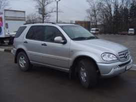 Уфа M-Class 2000