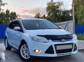 Кемерово Ford Focus 2012
