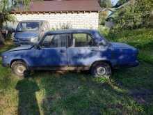 Ильинский 2107 2002