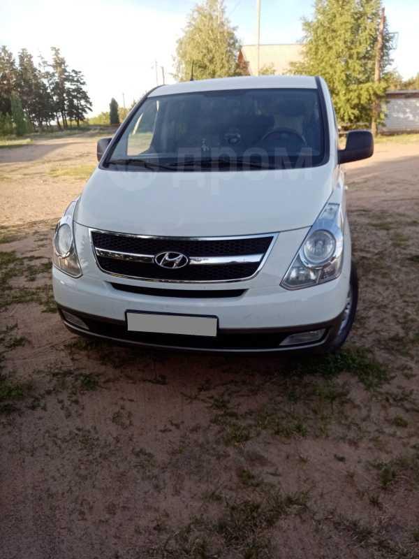 Hyundai H1, 2011 год, 950 000 руб.