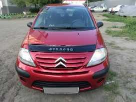 Курган C3 2007