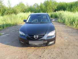Глазов Mazda3 2008