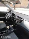 Hyundai Creta, 2017 год, 870 000 руб.