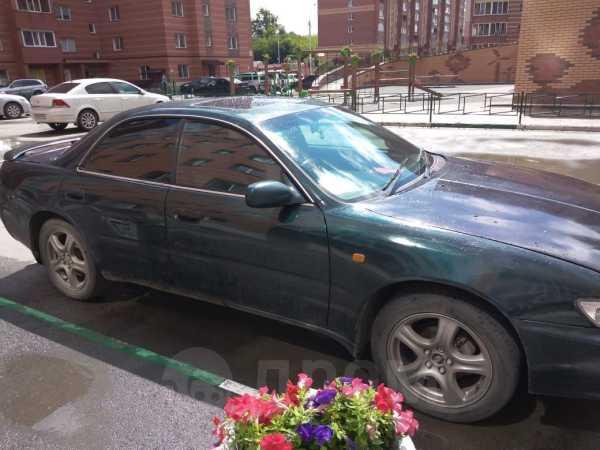 Toyota Carina ED, 1996 год, 145 000 руб.