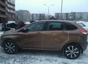 Красноярск Х-рей 2017
