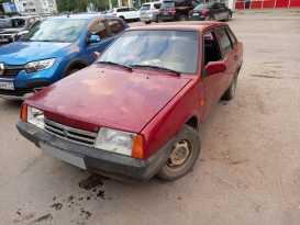 Сыктывкар Лада 21099 2002
