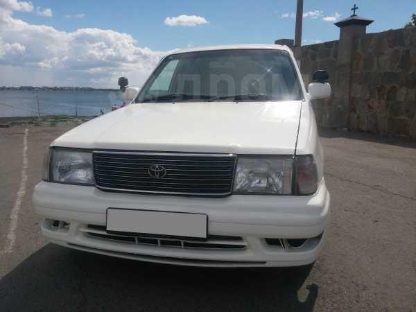 Toyota Comfort, 1997 год, 270 000 руб.