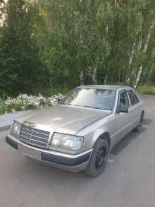 Челябинск E-Class 1986