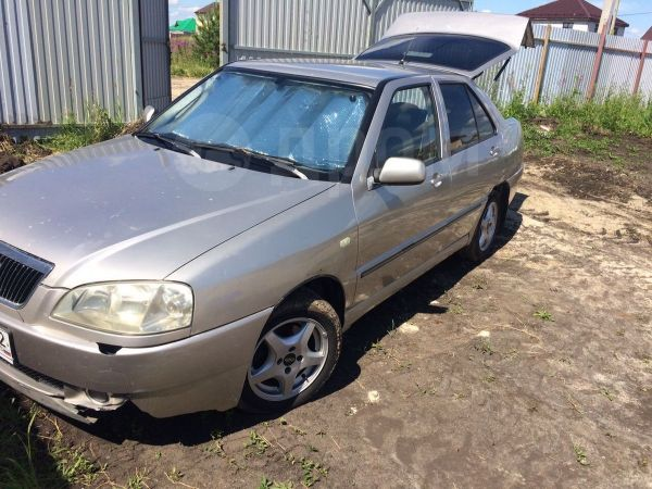 Chery Amulet A15, 2008 год, 80 000 руб.