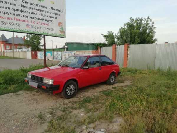 Nissan Cherry, 1985 год, 60 000 руб.