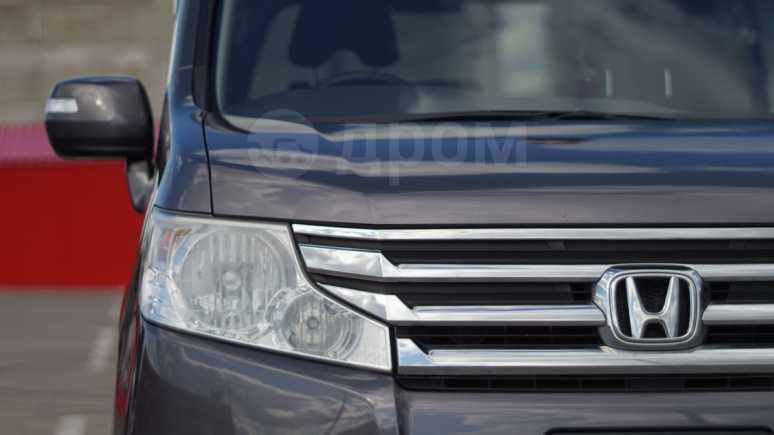 Honda Stepwgn, 2014 год, 1 150 000 руб.
