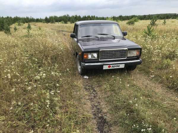 Лада 2107, 2009 год, 68 000 руб.