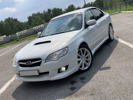 Томск Subaru Legacy 2007