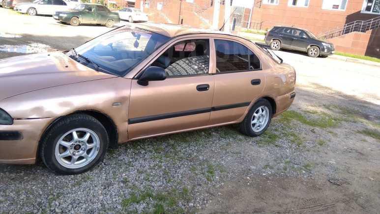 Mitsubishi Carisma, 2000 год, 85 000 руб.
