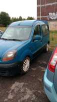 Renault Kangoo, 2004 год, 180 000 руб.