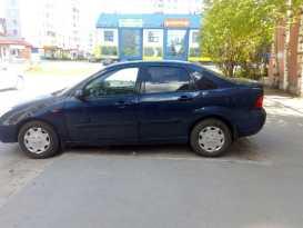 Сургут Focus 2004