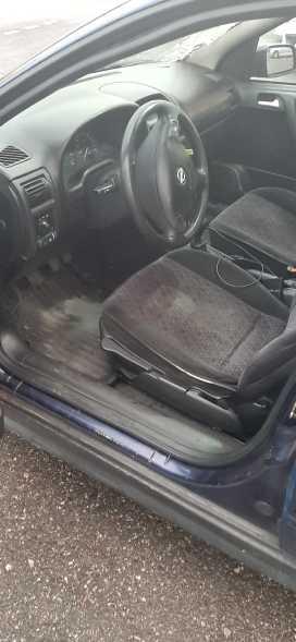 Владикавказ Opel Astra 2000