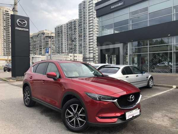 Mazda CX-5, 2018 год, 1 949 000 руб.