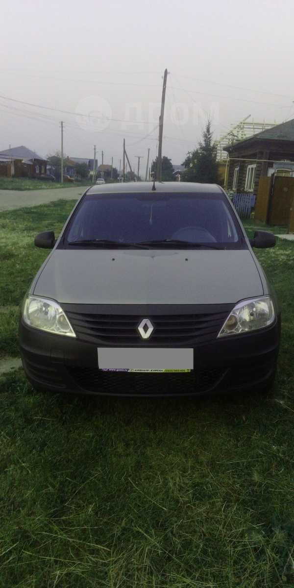Renault Logan, 2013 год, 215 000 руб.